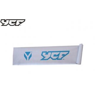 YCF Banner 1x25M