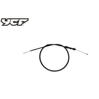 YCF gasvajer