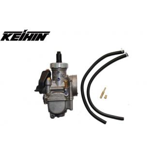 Keihin® PE27 förgasare 27mm
