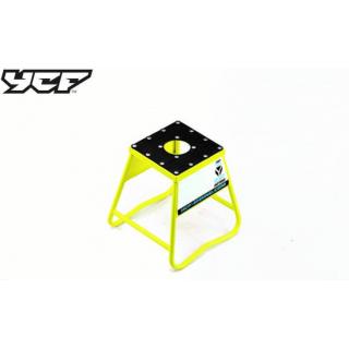 YCF Mekpall, stål