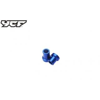 YCF Hjuldistanser fram CNC 2st