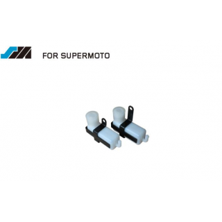 YCF Supermoto överströmnings behållare