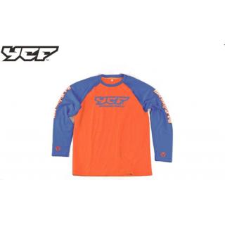YCF T-SHIRT O/B