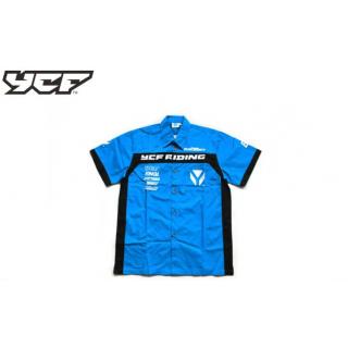 YCF Racing shirt