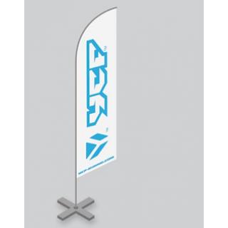 YCF Beachflagga