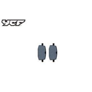YCF Bromsbelägg fram (2005)