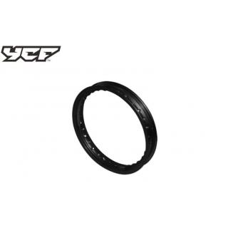 """YCF Fälgbana 1.40x14"""", aluminium"""