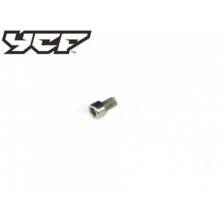 YCF skruv för gaskontroll, M5X50