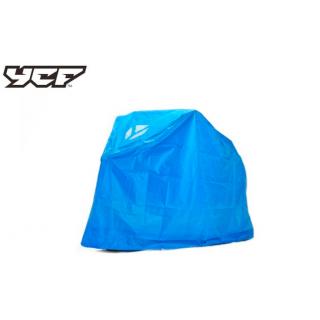 YCF Förvaringskapell, blå
