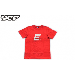 ENGI® T-SHIRT RED